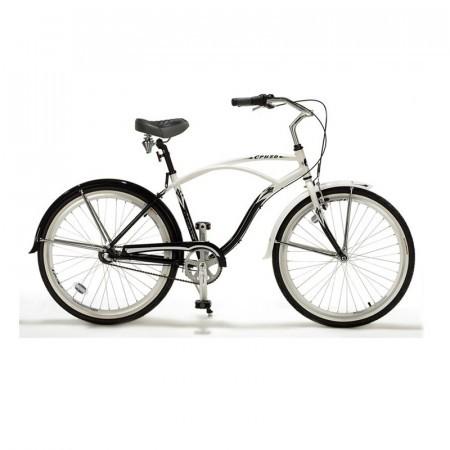 Bicicleta Cross Cruzo 26