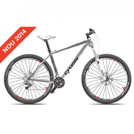 Bicicleta Cross Euphoria G20 27.5 2014