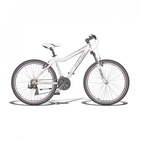Bicicleta Cross Gravita Hydraulic 26 2014