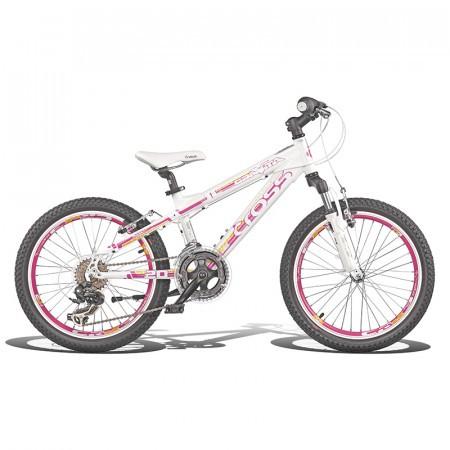 Bicicleta Cross Gravita S 20 2014