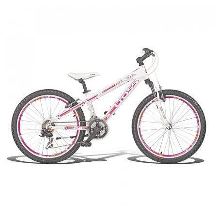 Bicicleta Cross Gravita S 24 2014