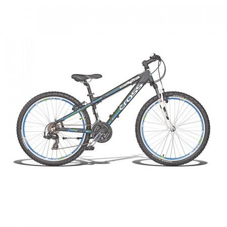 Bicicleta Cross Gravito S 26 2014