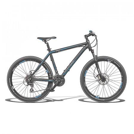 Bicicleta CROSS GRIP 124 26 2014