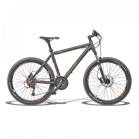Bicicleta CROSS GRIP 127 26 2014