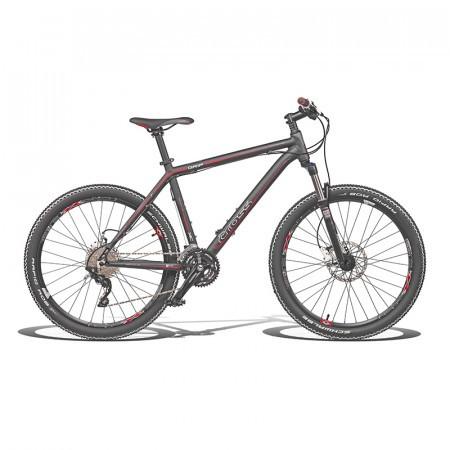 Bicicleta CROSS GRIP 130 26 2014