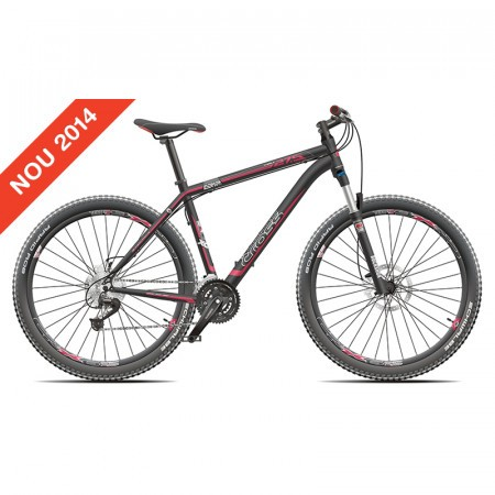 Bicicleta Cross Grip 730 27.5 Hydraulic 2014