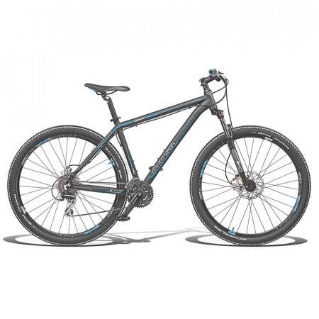 Bicicleta CROSS GRIP 924 29 Hydraulic 2014