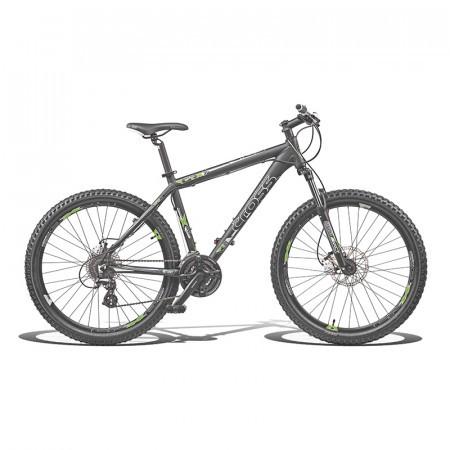 Bicicleta CROSS GRX 7 2014
