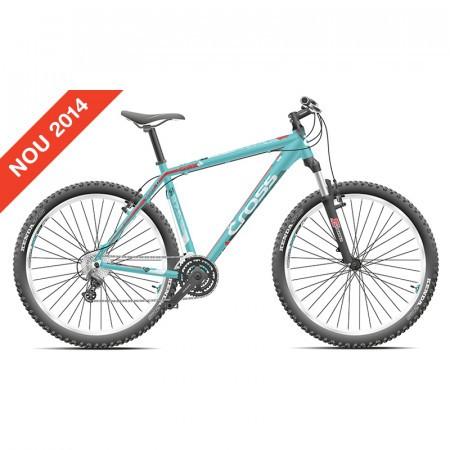 Bicicleta Cross Grx 7 29er 2014