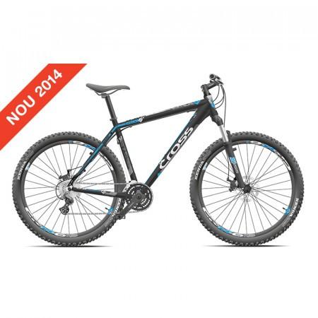 Bicicleta Cross Grx 8M 27.5 2014
