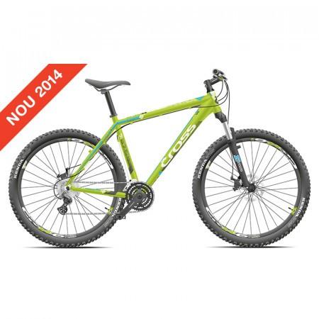 Bicicleta Cross Grx 8M 29er 2014