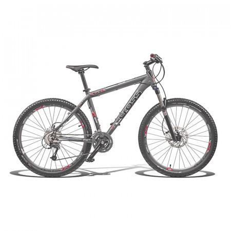 Bicicleta CROSS GRX 9 26 2014