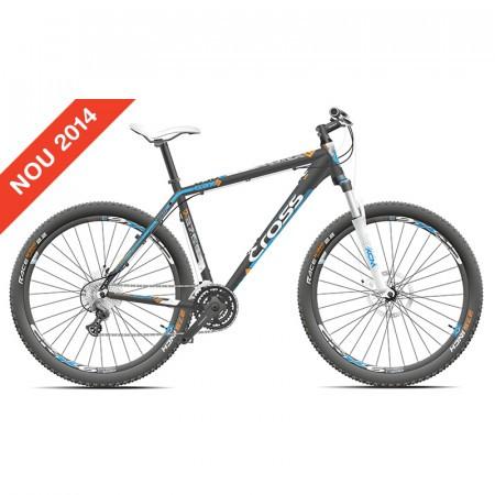 Bicicleta Cross Grx 9 29er Hydraulic 2014