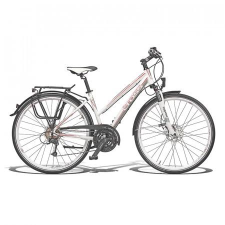 Bicicleta Cross Journey Lady 28 Hydraulic 2014