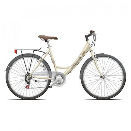 Bicicleta Cross Laguna 26