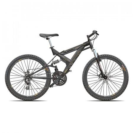 Bicicleta Cross Nomad 26