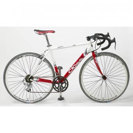 Bicicleta Cross Peloton 2014