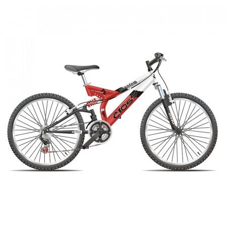 Bicicleta Cross Phantom 24