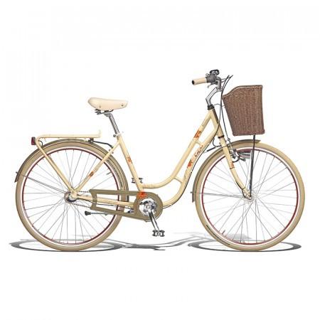 Bicicleta Cross Picnic Flowers 28 2014