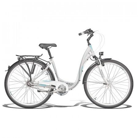 Bicicleta Cross Riviera 28 2014