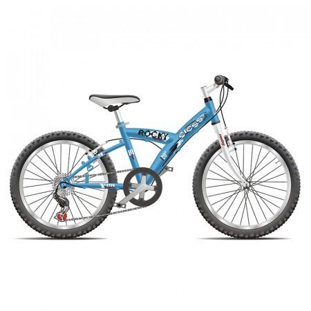 Bicicleta Cross Rocky 20 2014