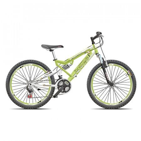 Bicicleta Cross Scorpion 24