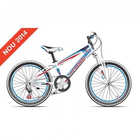 Bicicleta Cross Speedster 20 Baieti 2014