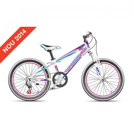 Bicicleta Cross Speedster 20 Fete 2014