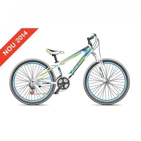 Bicicleta Cross Speedster 24 2014