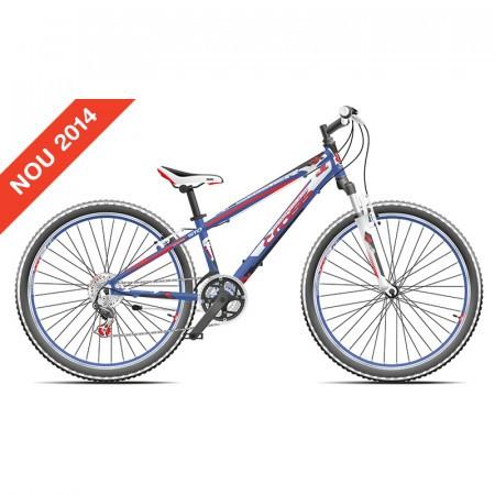 Bicicleta Cross Speedster 26