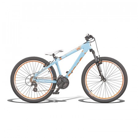 Bicicleta Cross Spotster VB 26 2014