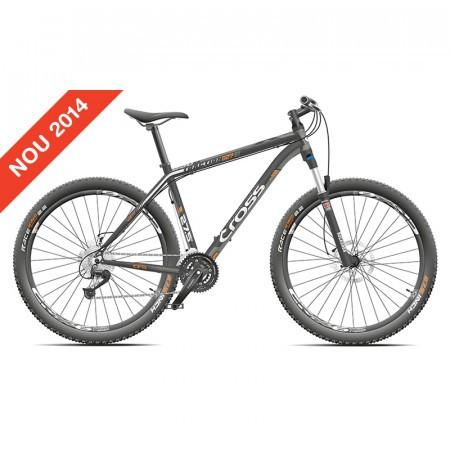 Bicicleta Cross Traction G27 SLX 27.5 Hydraulic 2014