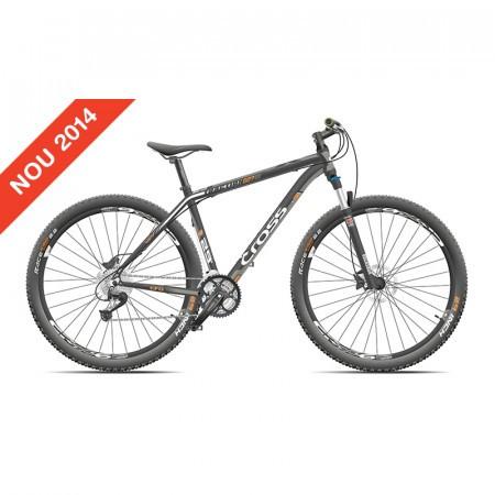 Bicicleta Cross Traction G27 SLX 29er Hydraulic 2014
