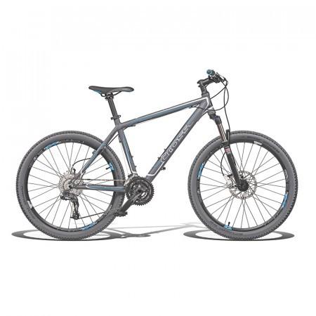 Bicicleta CROSS TRACTION G30 26 2014