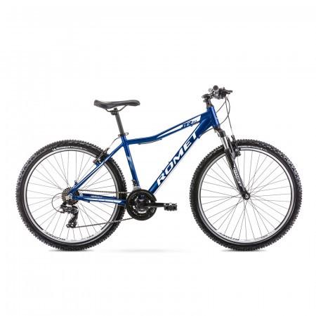 Bicicleta de munte pentru copii Romet Rambler R6.1 Jr Albastru 2021