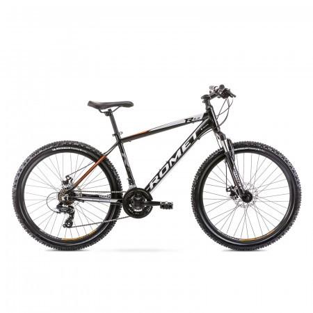 Bicicleta de munte pentru barbati Romet Rambler R6.2 Negru 2021