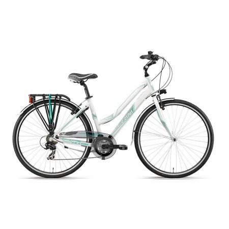 Bicicleta FERRINI BEVERLY 28'' LADY TOURNEY 21V 2014
