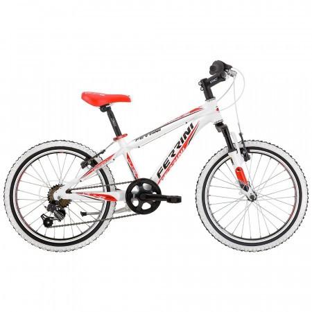 Bicicleta FERRINI Duke 20'' 6V