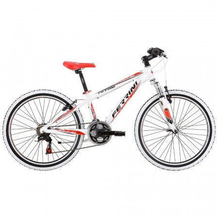 Bicicleta FERRINI Duke 24 18V