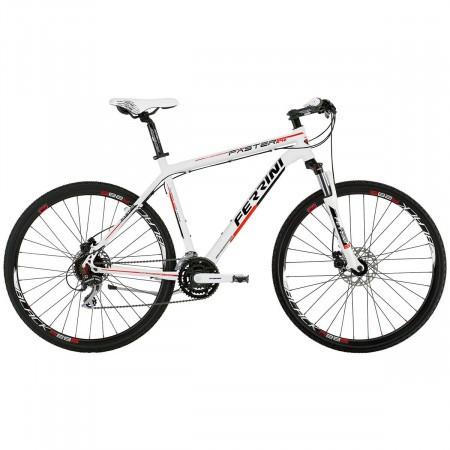 Bicicleta FERRINI FASTER MAN MDB 24V