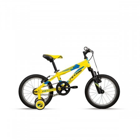 Bicicleta FERRINI RIDE 16'' 2014