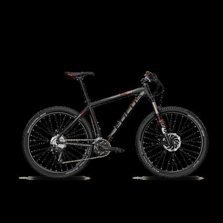 Bicicleta FOCUS BLACK FOREST 27R 1.0