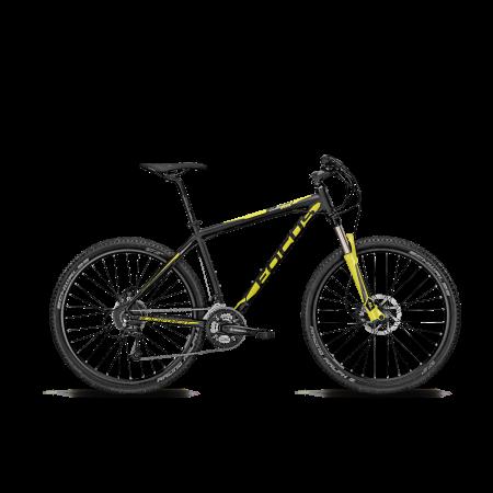 Bicicleta FOCUS BLACK FOREST 27R 3.0