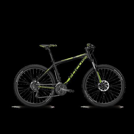 Bicicleta FOCUS BLACK FOREST 27R 4.0