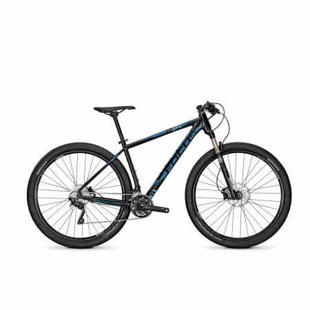 Bicicleta FOCUS BLACK FOREST 29R 2.0