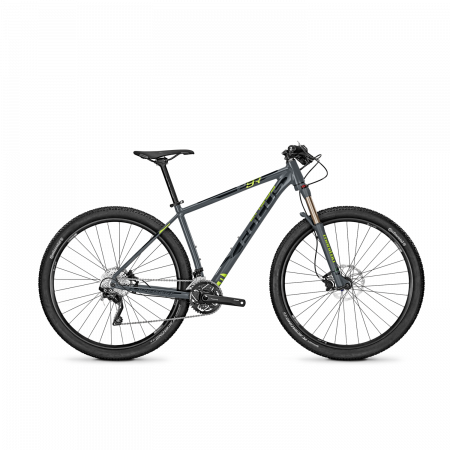 Bicicleta FOCUS BLACK FOREST 29R 3.0