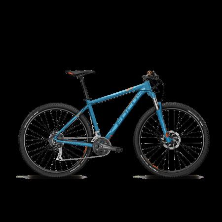 Bicicleta FOCUS BLACK FOREST 29R 6.0