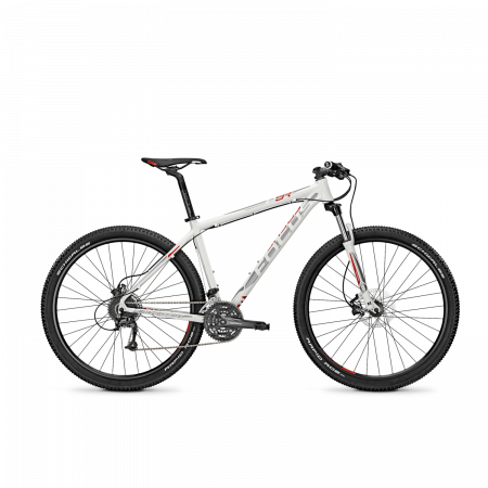 Bicicleta FOCUS BLACK FOREST 29R 7.0