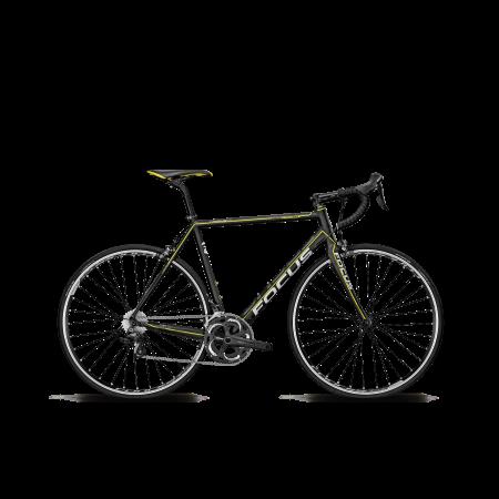 Bicicleta FOCUS CULEBRO SL 1.0