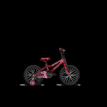 Bicicleta FOCUS DONNA 7.0 16
